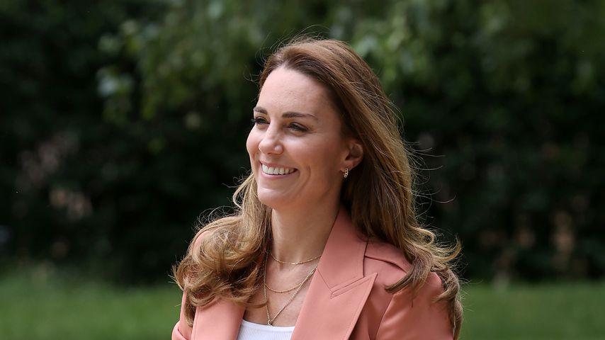 Herzogin Kate im Juni 2021 in London