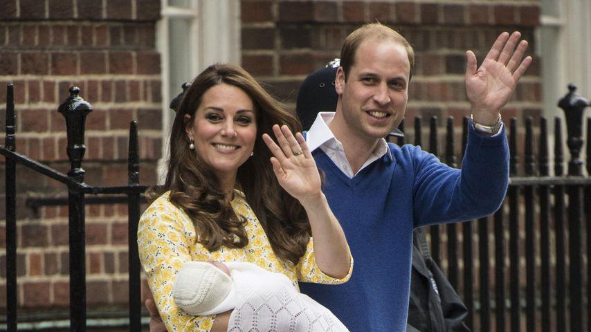 Outfit-Check: Was sagt ihr zu Herzogin Kates Baby-Look?