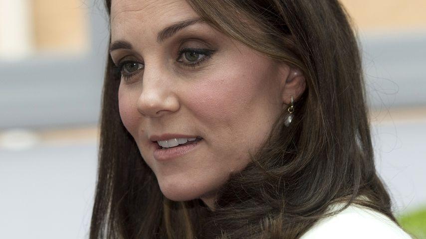 Wegen Oben-ohne-Fotos: Herzogin Kate bekommt Schadensersatz