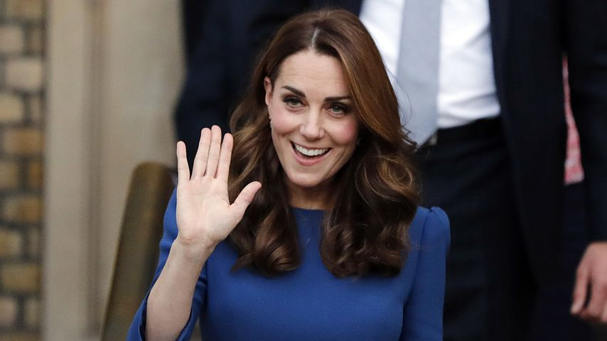 Enthüllt: Das sind Herzogin Kates fünf Fashion-Tricks