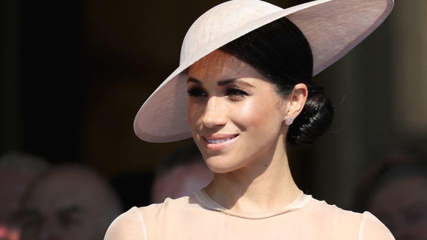 Meghan Markle: Diese Beraterin macht sie zum Royal-Girl!