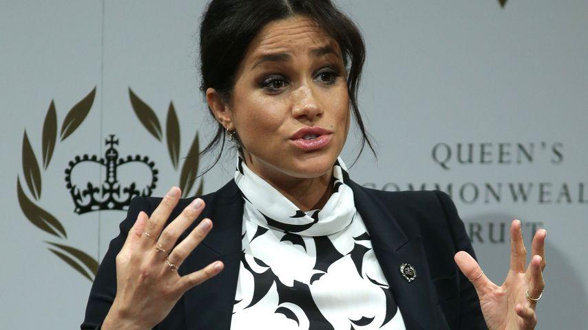 Skandal: Gibt es ein Sex-Tape von Herzogin Meghan?