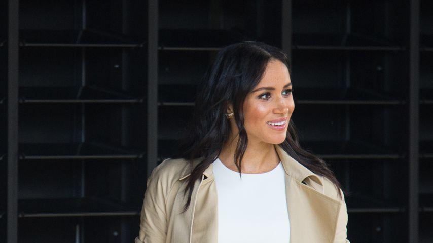 Herzogin Meghan in Sydney im Oktober 2018