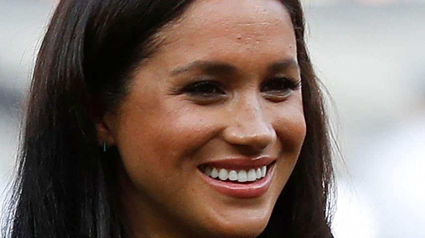 Herzogin Meghan im Juni 2019
