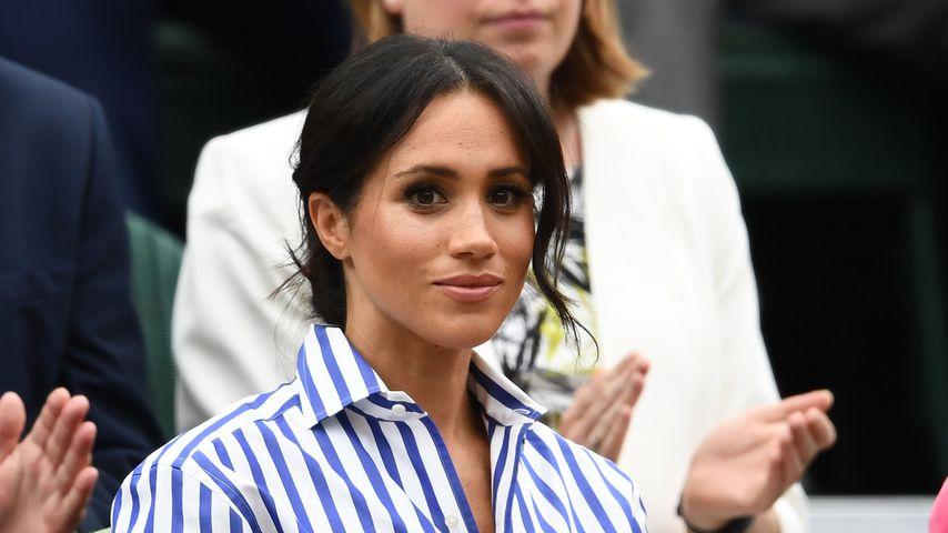 War Herzogin Meghan der royale Dresscode zu sexistisch?