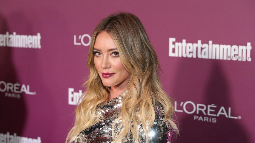 Hilary Duff: Kein Abnehm-Deal mit Weight Watchers!