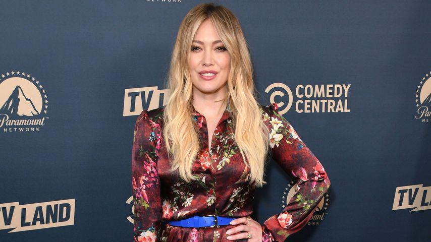 """Reboot: Hilary Duff kehrt mit """"Lizzie McGuire"""" ins TV zurück"""