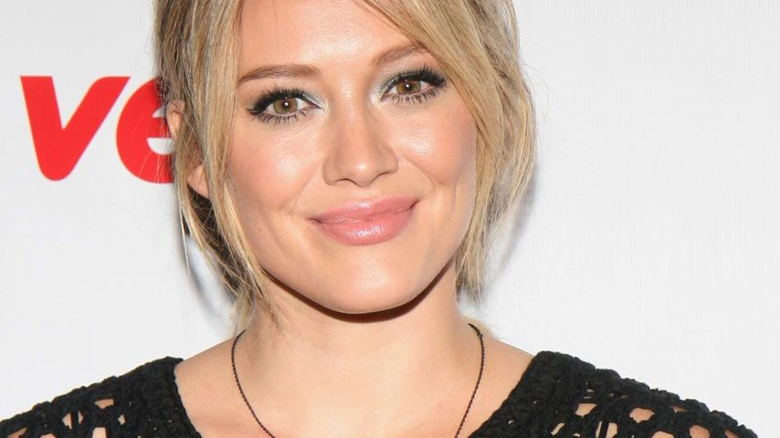 Nach 7 Jahren Pause: So wird Hilary Duffs 5. Album