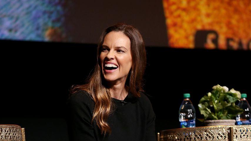 Hilary Swank, Schauspielerin