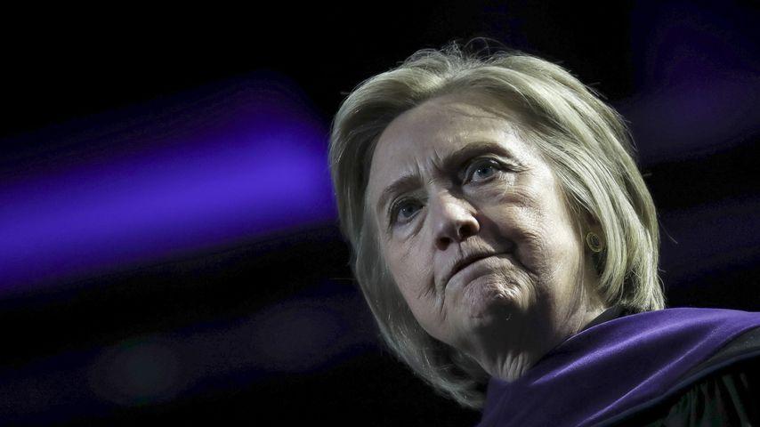 Zwei Monate nach Bruder: Hillary Clintons Freundin gestorben