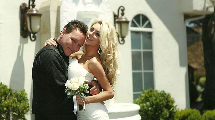 Courtney Stodden und Doug Hutchison