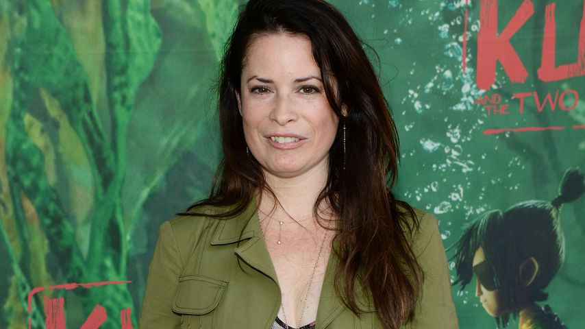 """""""Charmed""""-Sarahs """"Armselig""""-Diss: Jetzt reagiert Holly!"""