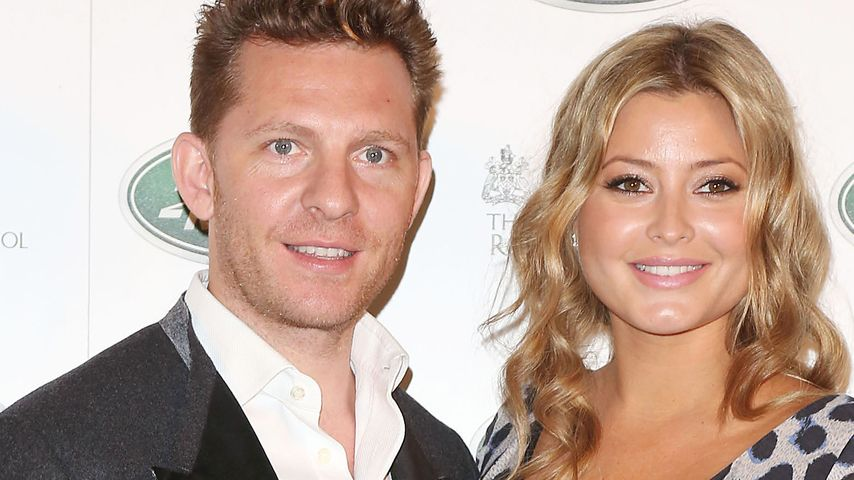 Heirat! Serien-Star Holly Valance hat sich getraut