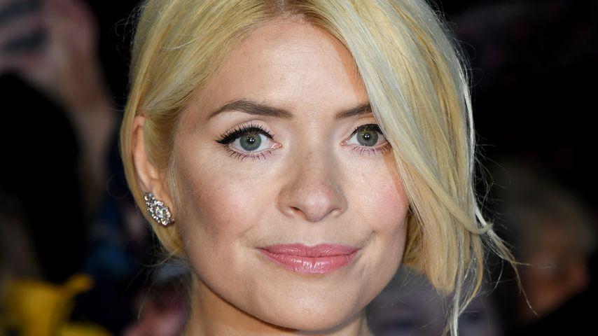 Holly Willoughby, britischer TV-Star