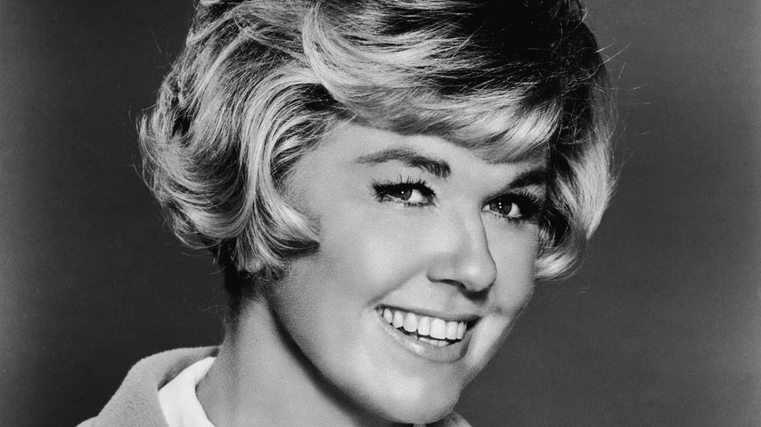Hollywood-Star Doris Day