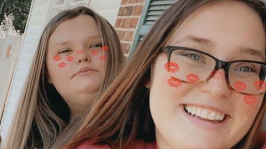 Honey Boo Boo und Lauryn Shannon