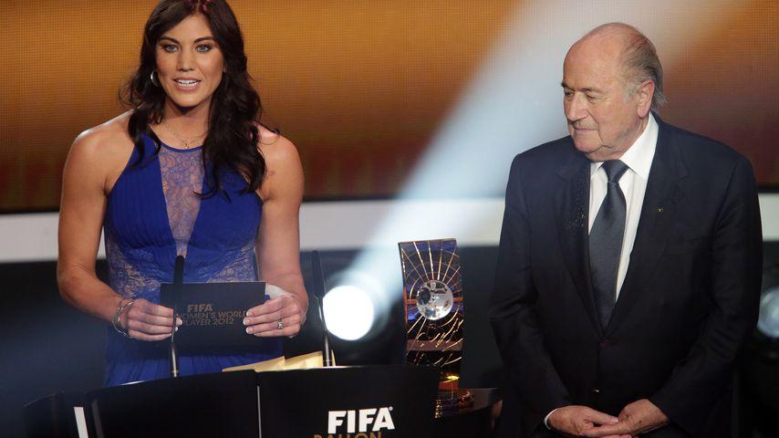 Bombendrohung! FIFA-Kongress in Gefahr