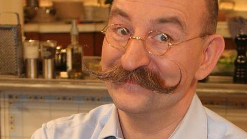 Tv Koch Horst Lichter Zusammenbruch Am Set Promiflashde