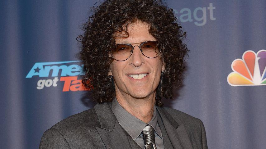 Nach 4 Staffeln: Howard Stern verlässt America's Got Talent