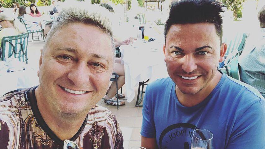 Matthias & Hubert Fella: Hate wegen ihrer Homosexualität?