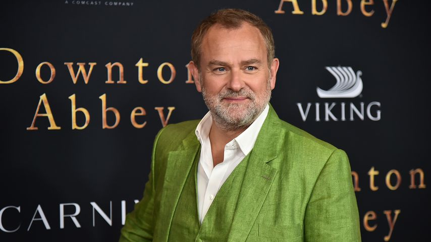 Hugh Bonneville, Schauspieler
