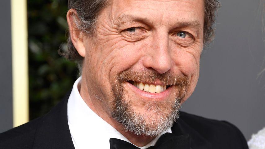 Hugh Grant, Schauspieler