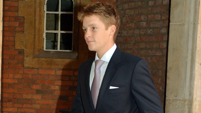 Hugh Grosvenor, Duke of Westminster