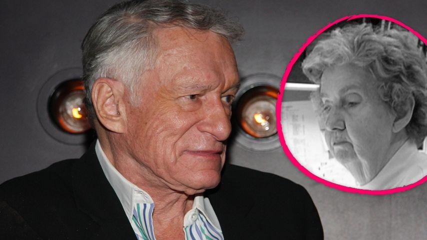 Hugh Hefners Kult-Sekretärin ist gestorben!