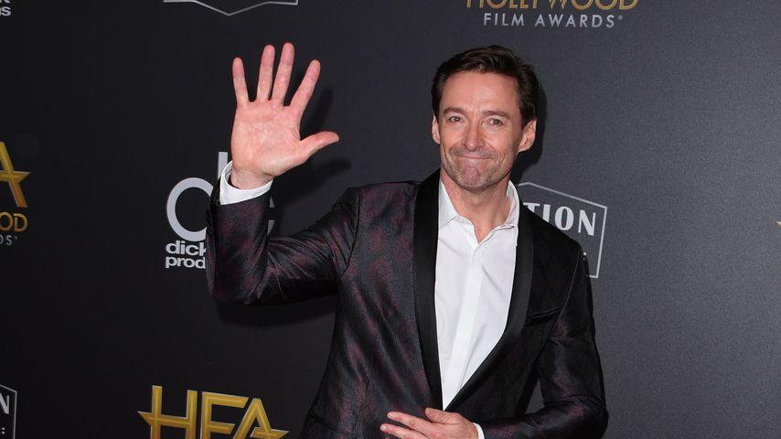 """Unglaublich: Hugh Jackman wurde fast bei """"X-Men"""" gefeuert!"""