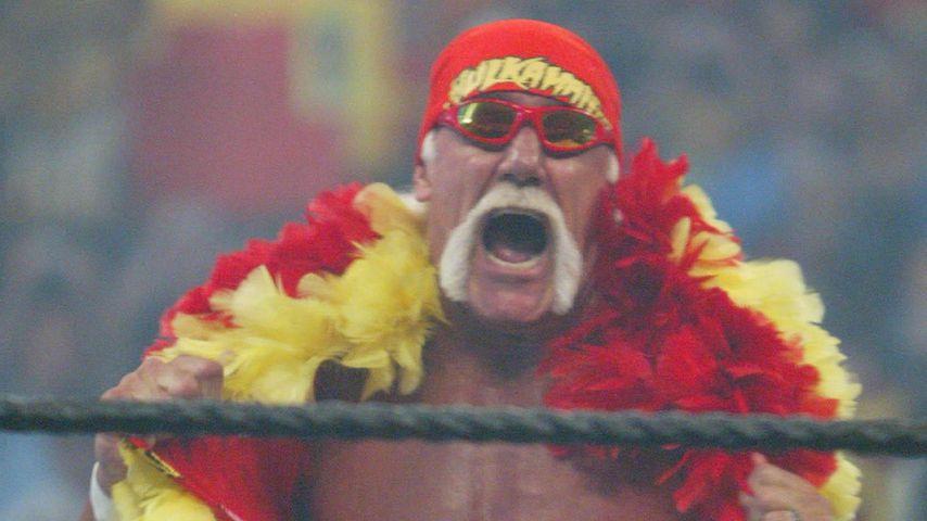 Hulk Hogan 2005 in Washington