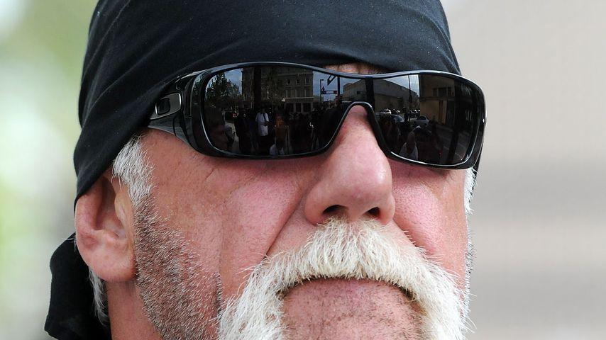 3 Jahre nach Rassismus-Skandal: WWE-Comeback für Hulk Hogan!