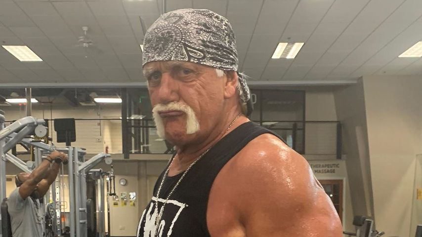 Hulk Hogan im September 2019
