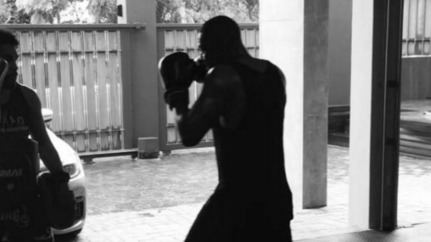 """Luther""-Star Idris Elba"