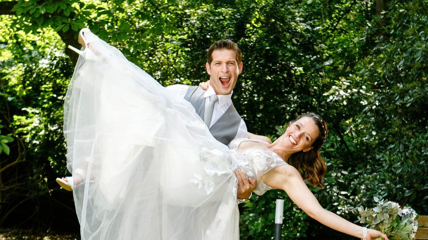 AWZ-Jubiläum: So spannend wird die Hochzeits-Folge!