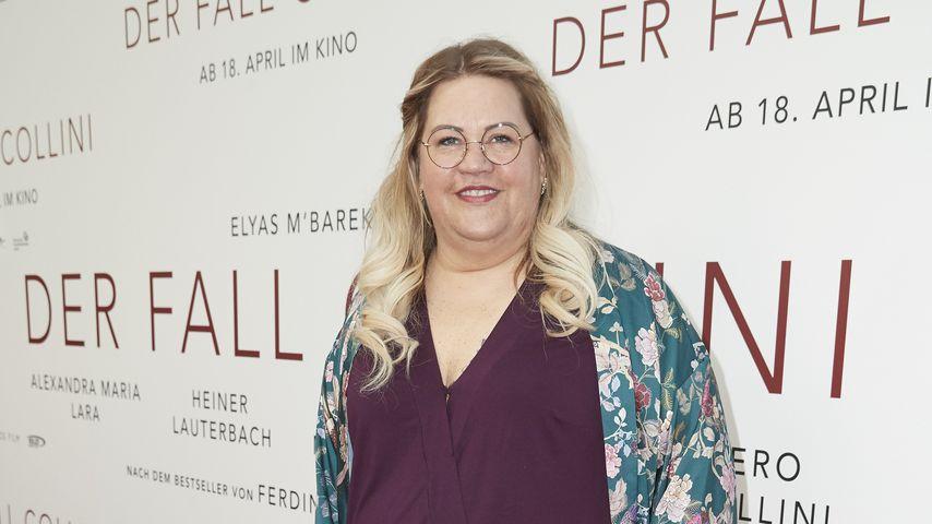 "Ilka Bessin bei der ""Der Fall Collini""-Premiere in Berlin"