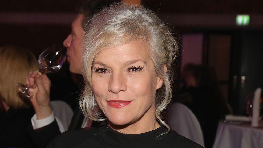 Ina Müller beim Steiger Award 2018