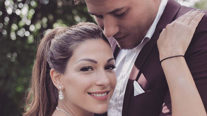 Inci Sencer mit Ehemann Daniel