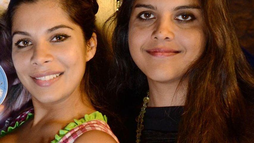 Indira Weis sucht einen Mann für ihre Schwester