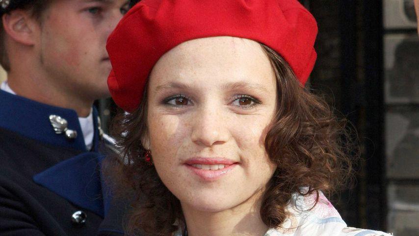 Mit nur 33 Jahren: Königin Maximas Schwester Inés ist tot!