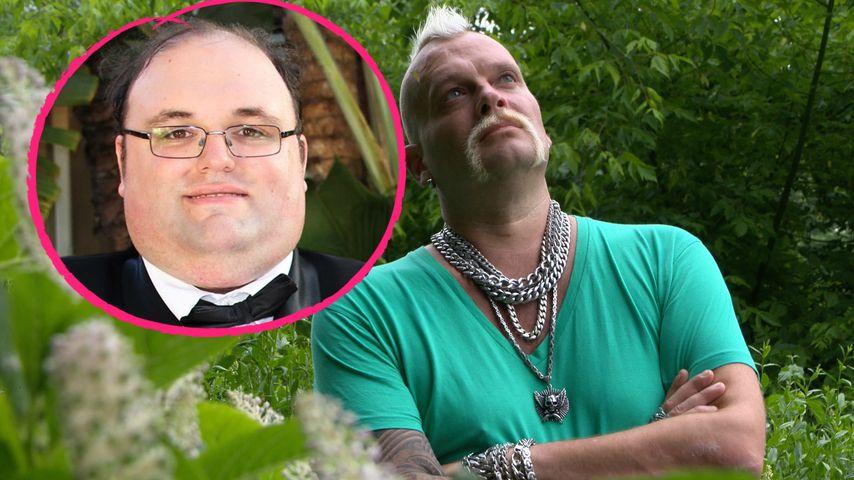 """Rührend: """"Schwiegertochter""""-Ingo trauert um Christian (✝41)"""