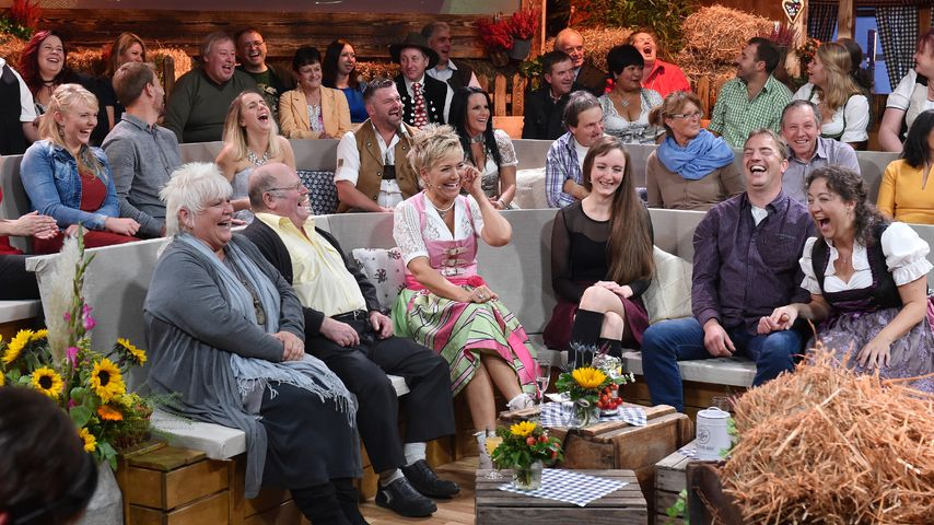 """Bauer sucht Frau""-Battle: Das sind eure Lieblingspaare 2017"