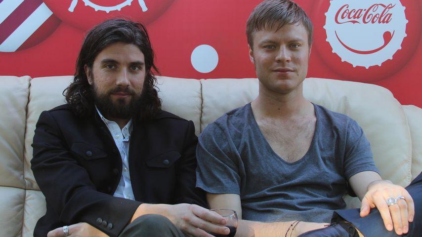 Mando Diao: Fans initiierten das MTV Unplugged