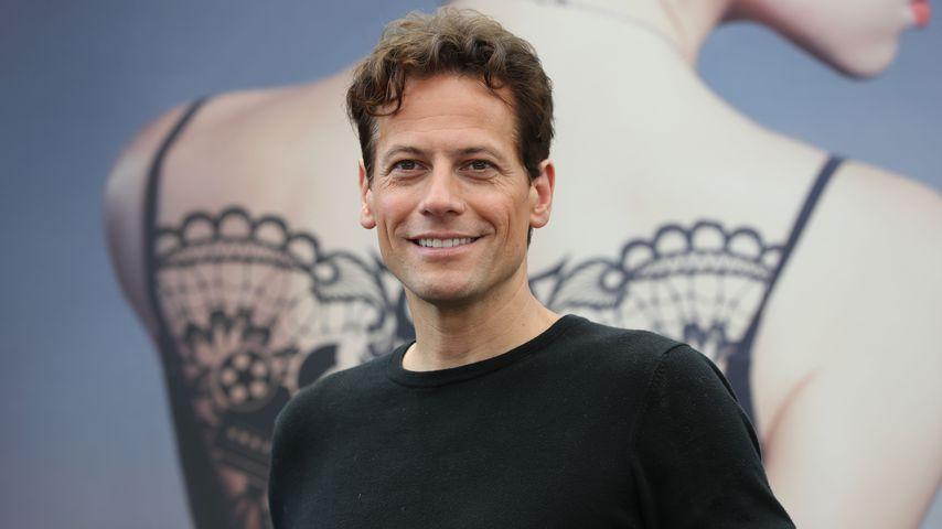 Ioan Gruffudd, Schauspieler
