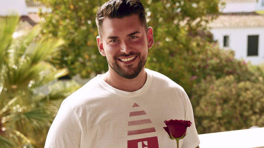 "Ioannis Amanatidis, ""Bachelor in Paradise""-Kandidat 2021"