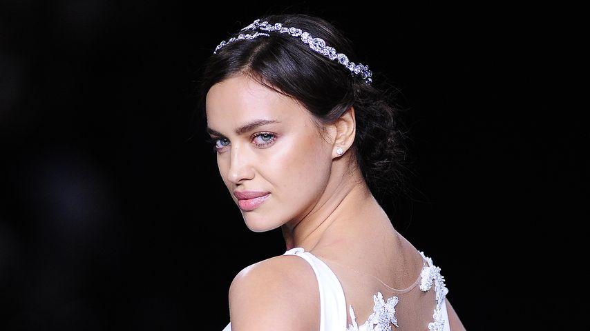 Nur 3 Stunden Schlaf: Wie kann Irina Shayk so sexy aussehen?
