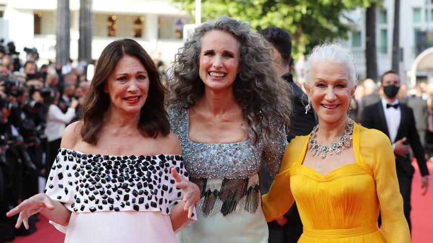 74. Filmfestspiele in Cannes: Die schönsten Looks der Stars