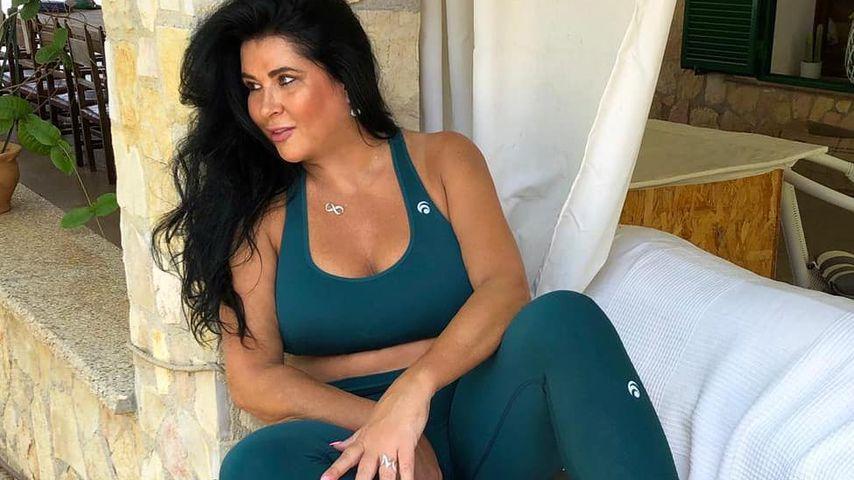 Iris Klein, Influencerin und TV-Persönlichkeit