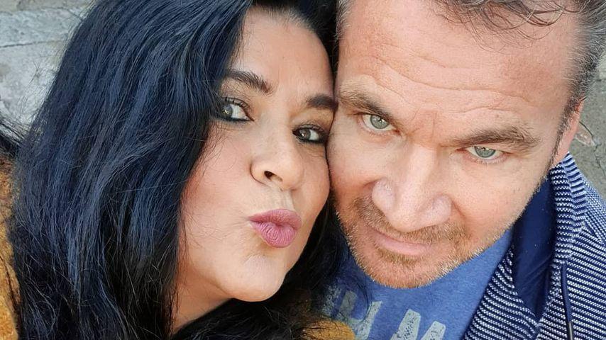 Iris und Peter Klein im Dezember 2019