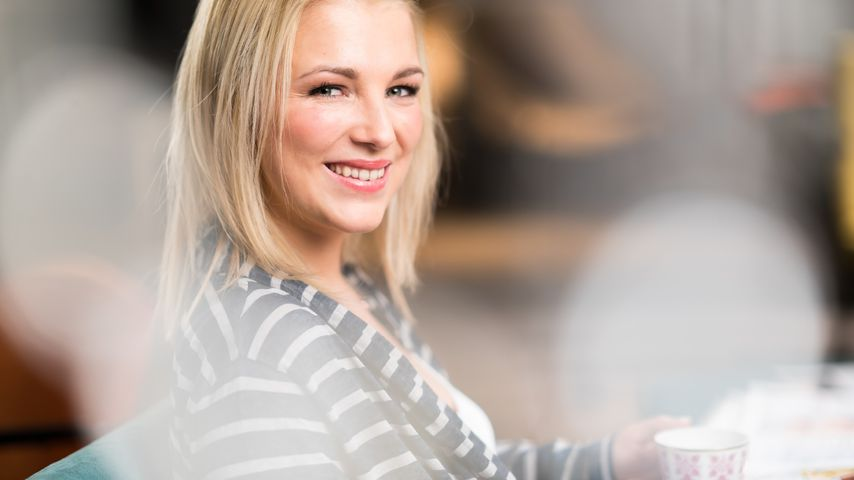 Iris Mareike Steen, GZSZ-Darstellerin