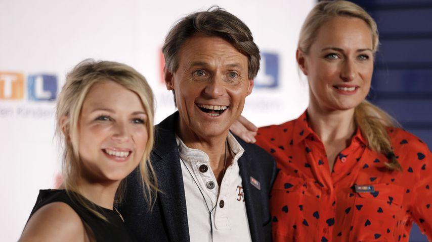 Schock für GZSZ-Katrin: Sie ist Bommels neue Freundin!